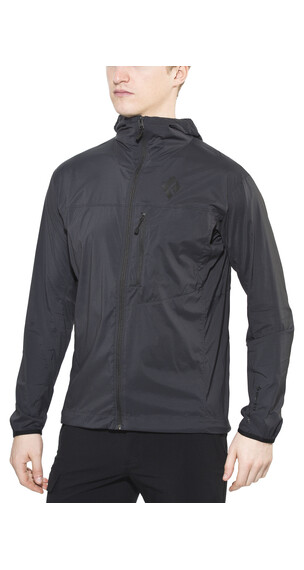 Black Diamond Alpine Start Hoody Men smoke